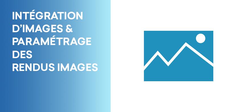 Intégration D'images & Paramètrage Des Rendus Images Dans Sharepoint