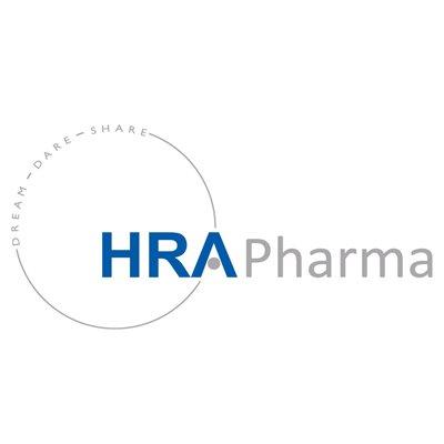Logo HRA-Pharma