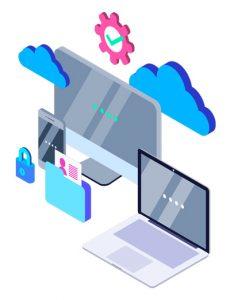 Stockage et partage en ligne de fichiers via Sharepoint Online